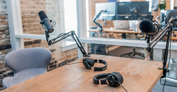 Podcasts for Startup Founders