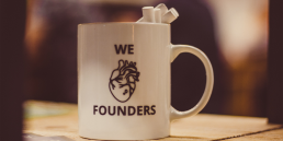 profile of successful founders
